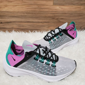 New Nike Exp X14 grey Running shoes